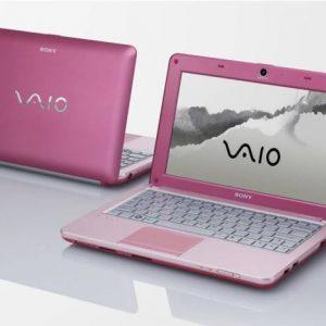 netbook rosa 1